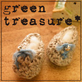 green treasure*